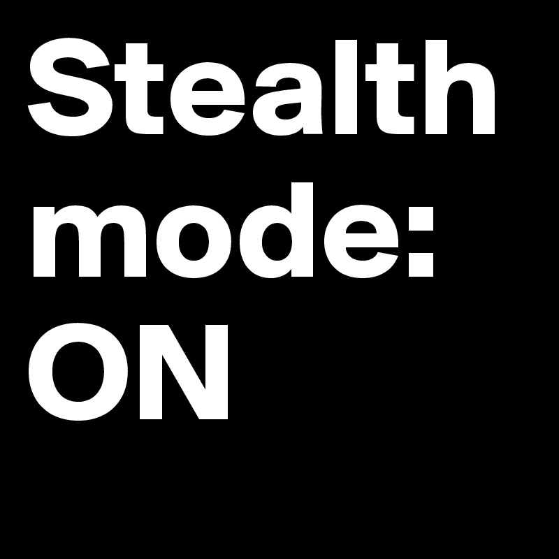 Alienware M17X Stealth Mode | C#osmin